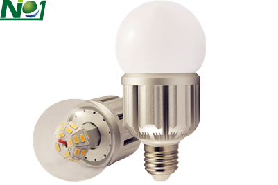 9W/13W LED Globe light bulbs  ,80W/100W incandescent equivalent