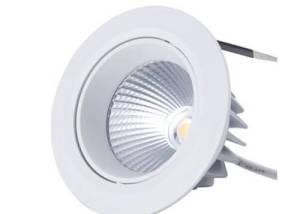 13W LED Downlight 60degree