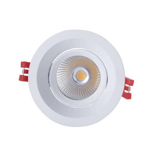 13W LED downlight SHARP COB 75 degree-2