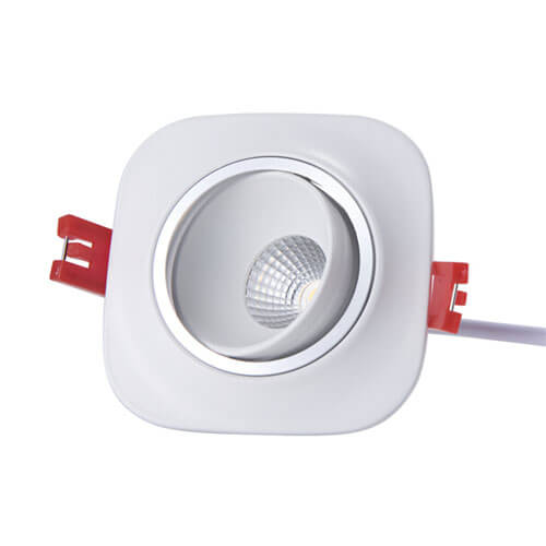 8W LED Downlight-1
