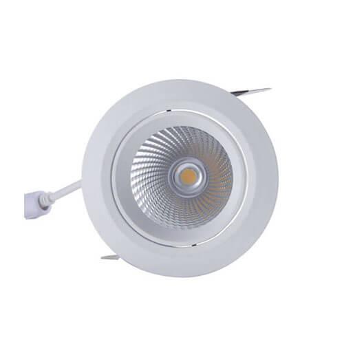 8W LED Downlight 60degree